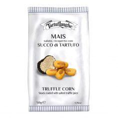 Trüffel-Snack - Mais salato, ricoperto con succo di Tartufo