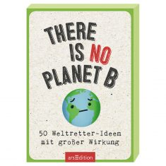 Kartenset - There is no planet B