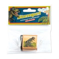 Stempel-Set - Dinosaurier