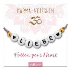 Karma-Kettchen - Liebe