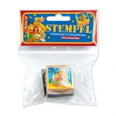 Stempel-Set - Krippe