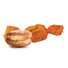 Amaretto Mauro - gusto arancia