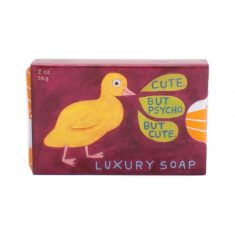 Luxury Soap - Cute, But Psycho, But Cute