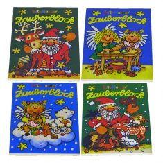 Zauberblöckchen - Weihnachten