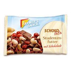 Farmer's Snack - Schokolata