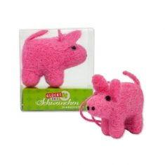 Glückschweinchen - Stück vom Glück