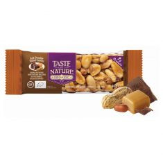 Bio-Müsliriegel - Dark Chocolate Peanut & Caramel