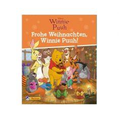 Nelson Mini-Buch - Disney Winnie Puuh, Frohe Weihnachten, Winnie Puuh!