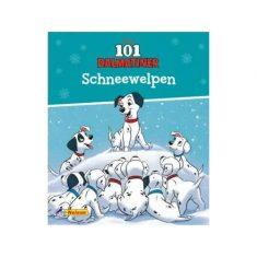 Nelson Mini-Buch - Disney 101 Dalmatiner, Schneewelpen