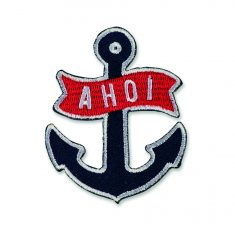 2 in 1 Patch - Ahoi