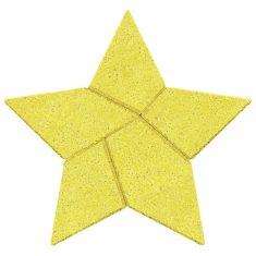 Anker-Puzzle - Der Stern
