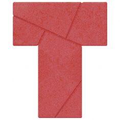 Anker-Puzzle - Das verflixte T