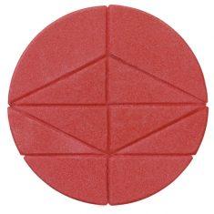 Anker-Puzzle - Der Kreis