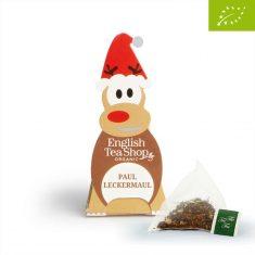 Paul Leckermaul - Schokolade Vanille, Rooibostee BIO