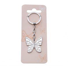 Schlüsselanhänger - Schmetterling