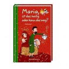 Buch - Maria, ist das heilig oder kann das weg?