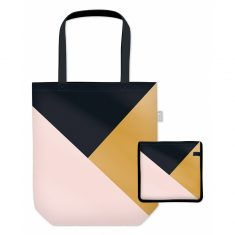 Gute-Laune-Shopper - Triangle