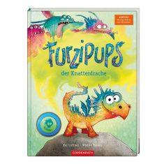Bilderbuch - Furzipups, der Knatterdrache