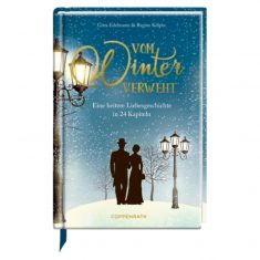 Adventskalender-Buch - Edizione: Vom Winter verweht