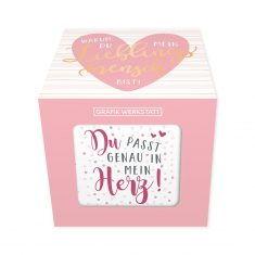 Message in a Box - Warum Du mein Lieblingsmensch bist!