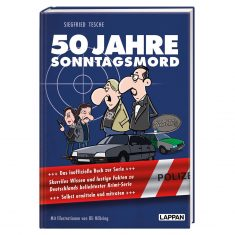 Buch - 50 Jahre Sonntagsmord