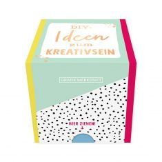 Message in a Box - DIY-Ideen zum Kreativsein