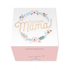 Message in a Box - Weltbeste Mama!