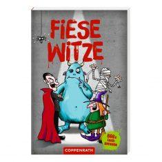 Fiese Witze - 666x Lachgarantie