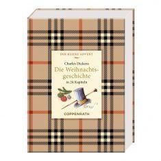 Der kleine Advent: Dickens - Die Weihnachtsgeschichte