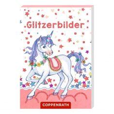 Glitzerbilder - Prinzessin Lillifee, Einhorn