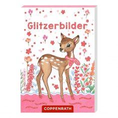 Glitzerbilder - Prinzessin Lillifee, Reh
