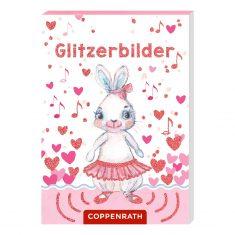 Glitzerbilder - Prinzessin Lillifee, Hase