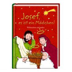 Heitere Geschichten - Josef, es ist ein Mädchen
