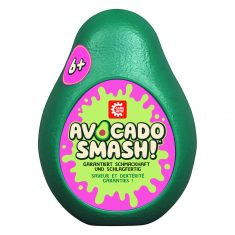 Avocado Smash!, Game Factory