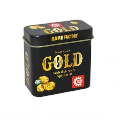 gold, Game Factory