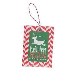 Duftsachet mit Hängeschlaufe - Reindeer Hugs, Willowbrook