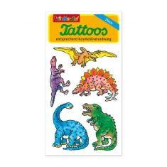 Tattoos - Dinos 4