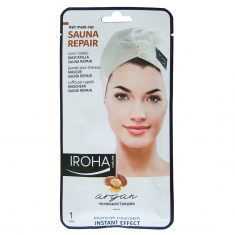 Iroha Haarmaske Sauna Repair Argan + Aminoacid Complex