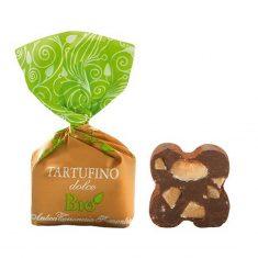 Trüffelpraline - Tartufino dolce, Bio