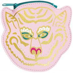Geldbeutel - Tiger