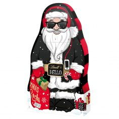 Lindt - Hello Adventskalender Santa