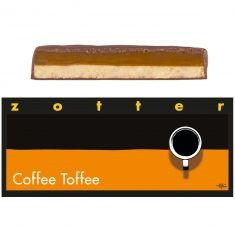 Schokolade - Coffee Toffee