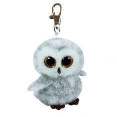 ty Anhänger Beanie Boo Glubschis - Eule Owlette