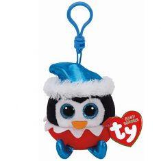 ty Anhänger Beanie Boo Glubschis - Pinguin Sugarplum