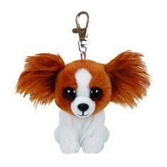 ty Anhänger Beanie Boo Glubschis - Hund Barks
