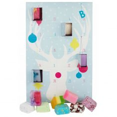 Bomb Cosmetics Adventskalender - Countdown To Christmas