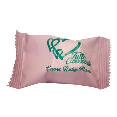 Schokoladenherz -  Cuore Ruby Rose