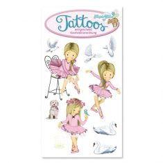 Tattoos - Ballett