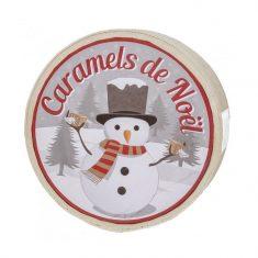 Karamellbonbons - Caramels de Noël