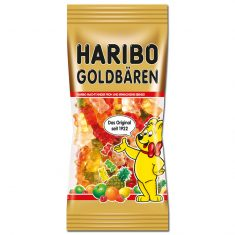 Haribo Goldbären Mini